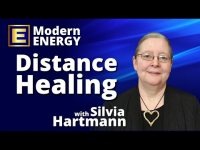 Free Distance Healing Energy Mini-Course - How to do Distance Healing in Modern Energy step by step!