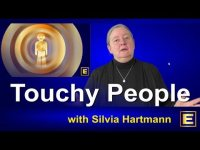 Understanding Touchy People with Silvia Hartmann