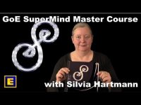 GoE SuperMind Master Course with Silvia Hartmann