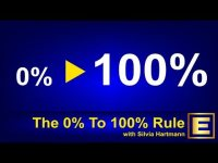 Explaining the 0 to 100% Rule with Silvia Hartmann
